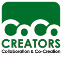 CoCoCreators - Social Biz Agency (Always Beta)